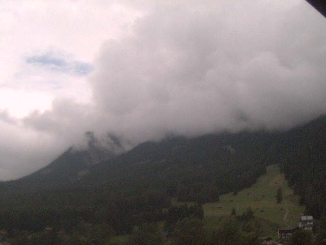 Webcam Alpen Residence